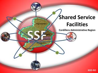 Shared Service Facilities