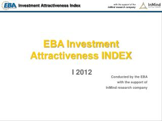 EBA Investment Attractiveness INDEX