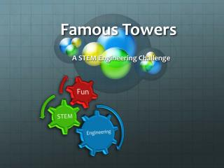 Famous Towers