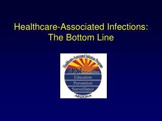 Healthcare-Associated Infections: The Bottom Line