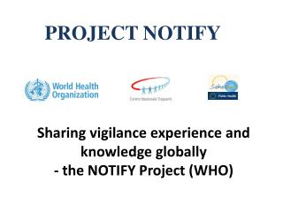 PROJECT NOTIFY