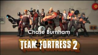 Chase Burnham