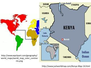 http://www.justworldmap.com/Kenya-Map-14.html