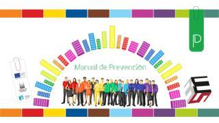 MANUAL DE PREVENCIÓN DE RISCOS