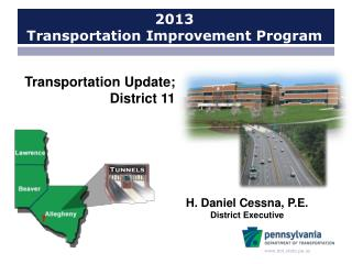 2013  Transportation Improvement Program