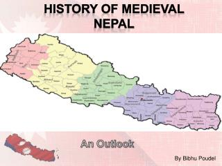 History of medieval nepal