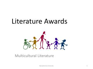Literature Awards