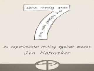 """The Hatmaker """"7"""""""