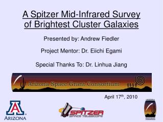 A Spitzer Mid-Infrared Survey of Brightest Cluster Galaxies
