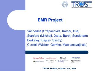 EMR Project
