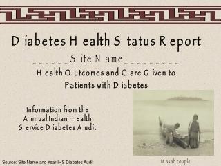 Aspirin and Diabetes