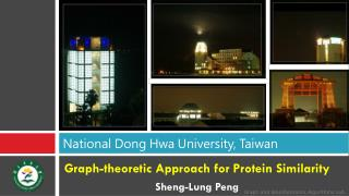 National Dong Hwa University, Taiwan