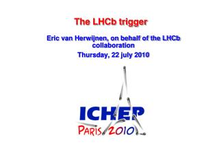 The LHCb trigger