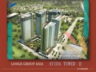 LODGE GROUP ASIA
