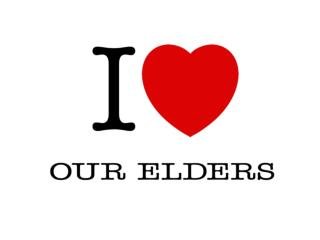 Our elders are good men!