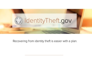 17.6 million identity theft victims in 2014 (7% of US population)*