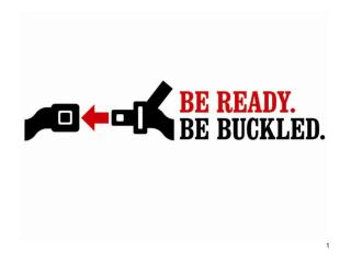 Only 59\% of Truck Drivers Wear Safety Belts as Compared to 82\% of Car Drivers