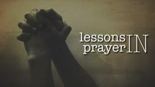 Prayer – Mission Possible