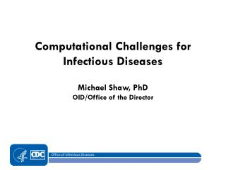 Office of Infectious Diseases