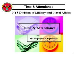 NYS Division of Military and Naval Affairs
