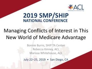 Medicare Learning Collaborative
