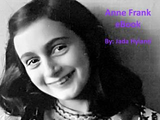 Anne Frank eBook