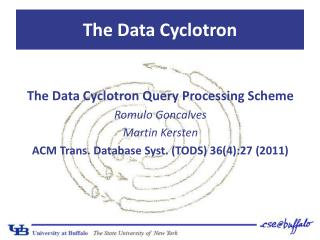 The Data Cyclotron