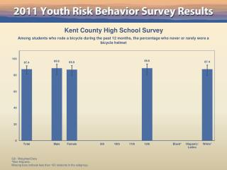 Kent County High School Survey