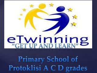 Primary School of  Protoklisi  A C D grades