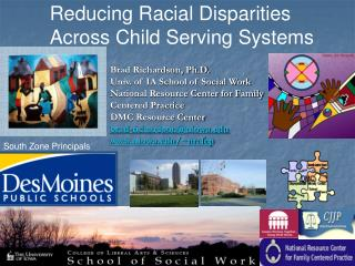Reducing Racial Disparities Across Child Serving Systems