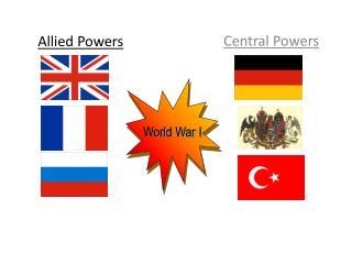 Allied Powers