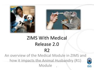 ZIMS With Medical Release 2.0 R2