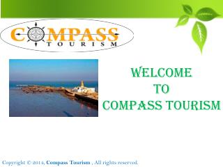 Compass Tourism-Tour packages for Gujarat