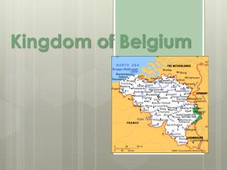 Kingdom of Belgium