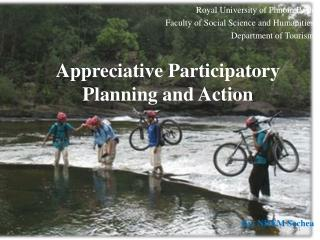 Appreciative Participatory Planning and Action