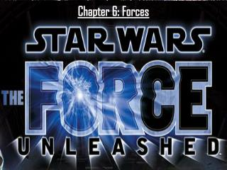 Chapter 6: Forces