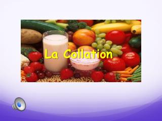 La Collation