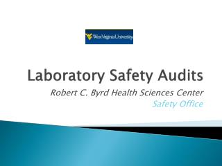 Laboratory Safety Audits