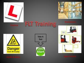 FLT Training