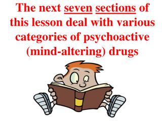 PART 7 : Stimulants