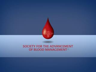 Transfusion Free Medicine – Outdated Practice or Revolutionary Science