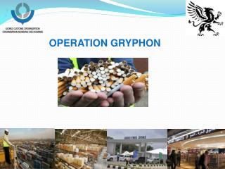 OPERATION  GRYPHON