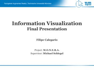 Information Visualization Final Presentation