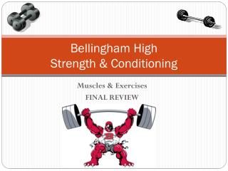 Bellingham High  Strength & Conditioning