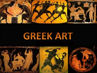 GREEK ART