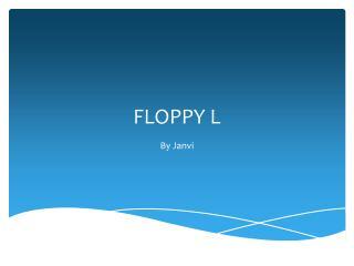 FLOPPY L