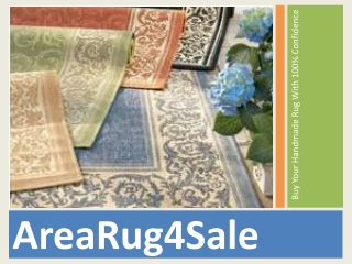 Oriental Rugs sale information