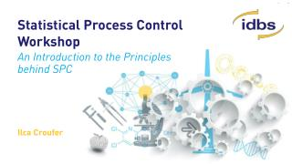 Statistical Process Control Workshop
