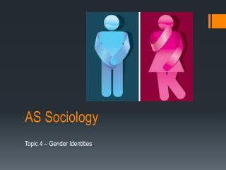 AS Sociology