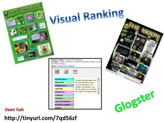 Visual Ranking
